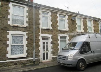 Thumbnail 2 bed terraced house to rent in Charles Street, Neath, West Glamorgan
