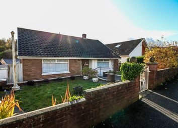 Thumbnail 2 bed detached bungalow for sale in Penydarren Park, Merthyr Tydfil