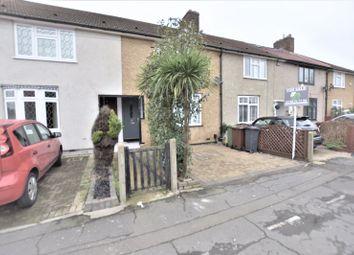 Thumbnail 2 bed terraced house for sale in Raydons Road, Dagenham