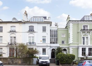 Thumbnail 2 bedroom flat to rent in Regents Park Road, London