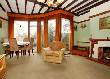 Thumbnail 2 bed bungalow for sale in Church Hill Wood, Orpington