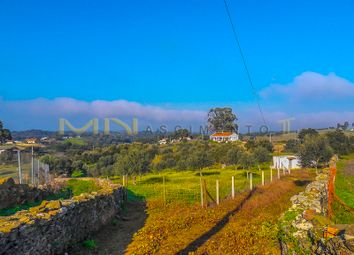Thumbnail Land for sale in Ourique Area, Ourique, Beja, Alentejo, Portugal