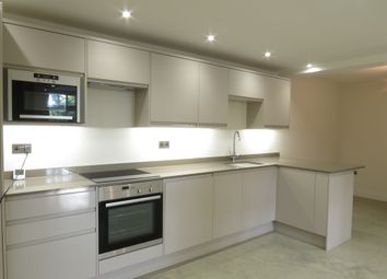 Thumbnail 2 bed flat for sale in Hammerwood Road, Ashurst Wood, East Grinstead