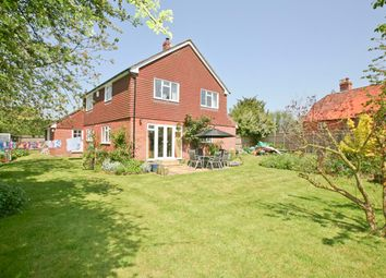 4 bed detached house to rent in Whinwhistles, Aldworth RG8