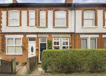 Thumbnail 2 bed terraced house for sale in Belvoir Street, Mapperley, Nottinghamshire