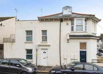 Thumbnail 1 bed flat for sale in Livingstone Road, Hove, East Sussex