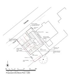 Thumbnail Land for sale in Oakside, Denham