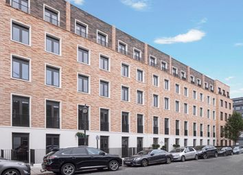 Thumbnail 2 bed flat for sale in Molyneux Street, Marylebone