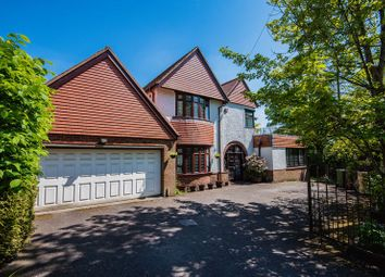 5 bed detached house for sale in Threeways House, Stapleton Avenue, Heaton BL1