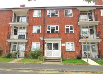 Thumbnail 2 bed flat for sale in Ashurst Road, Wymering, Portsmouth