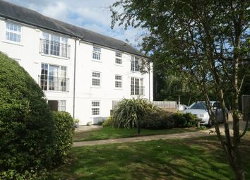 Thumbnail 3 bed flat for sale in Parade Court, Ockham Road South, East Horsley, Leatherhead