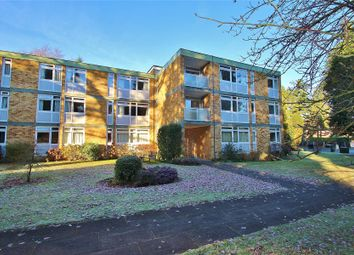 Thumbnail 3 bed flat for sale in Chobham Road, Horsell, Surrey