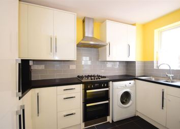 Thumbnail 1 bedroom flat for sale in Express Drive, Goodmayes, Essex