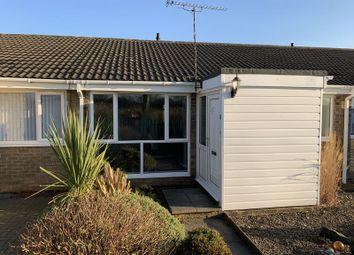 2 bed terraced bungalow for sale in Wedder Law, Cramlington NE23