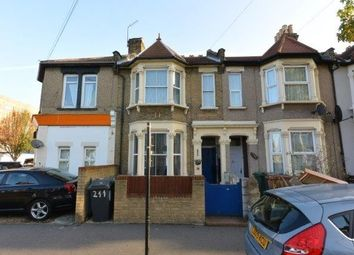 Thumbnail 5 bed terraced house to rent in Francis Road, London