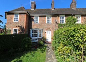Thumbnail 2 bed terraced house for sale in Corringway, London