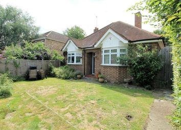 Thumbnail 2 bed bungalow to rent in Sandy Way, Woking