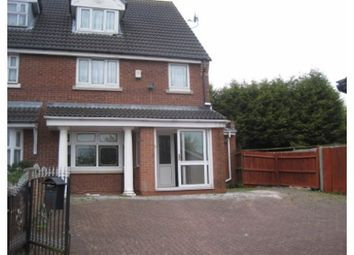 Thumbnail 6 bed semi-detached house to rent in Bramble Dell, Birmingham