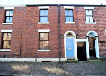 Thumbnail 2 bed terraced house for sale in Fox Lane, Leyland