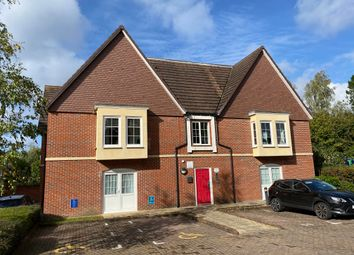 Thumbnail 2 bed flat to rent in Peel Close, Verwood