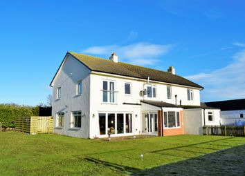Thumbnail 5 bed detached house for sale in Newhouse Farm, Gretna, Dumfries & Galloway