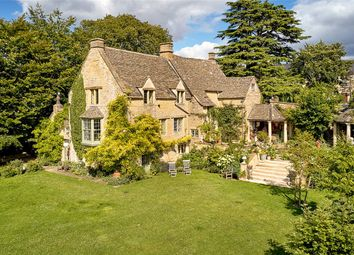 West Street, Chipping Norton OX7. 5 bed detached house for sale