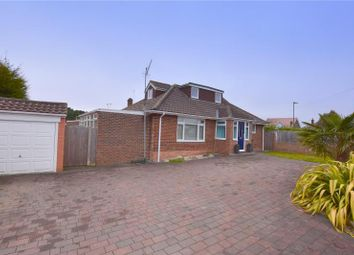 Thumbnail 4 bed detached house for sale in St Marks Crescent, Sompting, West Sussex