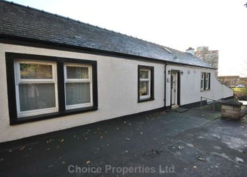 Thumbnail 2 bed end terrace house for sale in Kirkgate, Irvine