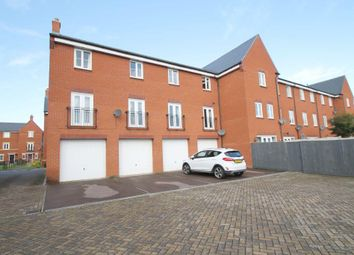 Thumbnail 3 bed terraced house to rent in Gainsborough Road, Walton Cardiff, Tewkesbury