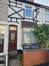 Thumbnail 3 bed terraced house to rent in Harmer Street, Birmingham