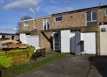 Thumbnail 3 bedroom terraced house to rent in Sandon Road, Basildon, Essex