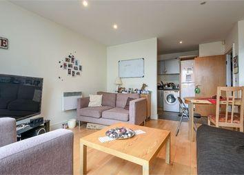Thumbnail 1 bed flat to rent in Vesta Court, City Walk, Long Lane, London