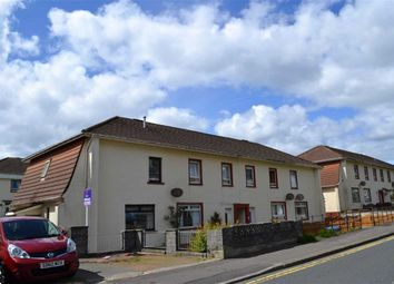 Thumbnail 3 bed end terrace house for sale in 153, Grieve Road, Greenock, Renfrewshire