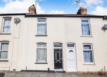 Thumbnail 2 bedroom terraced house for sale in Avenue Place, Harrogate, North Yorkshire