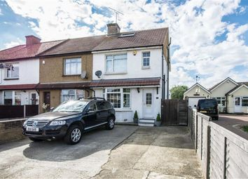 Thumbnail 4 bedroom semi-detached house for sale in Stortford Road, Hoddesdon, Hertfordshire