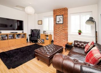 Thumbnail 3 bed flat for sale in Lower Addiscombe Road, Croydon