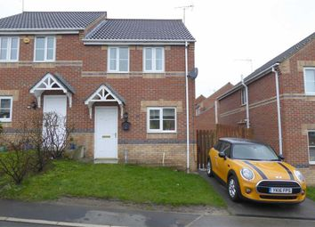Thumbnail 3 bed semi-detached house for sale in Wentworth Crescent, Tong, Bradford, West Yorkshire