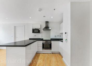 Thumbnail 2 bed flat to rent in Beddington Trading, Bath House Road, Croydon