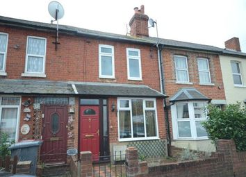 Thumbnail 3 bedroom terraced house for sale in Montague Street, Caversham, Reading