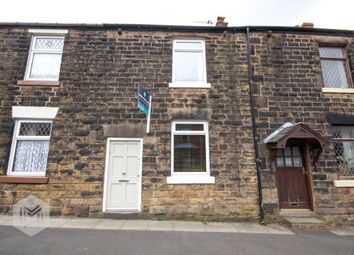 2 bed terraced house for sale in Brownlow Road, Horwich, Bolton, Greater Manchester BL6