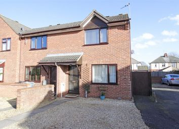 Thumbnail 2 bed end terrace house for sale in Baldwin Grove, Bourne