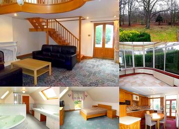 Thumbnail 4 bed detached house to rent in Stoneywood, Bucksburn, Aberdeen