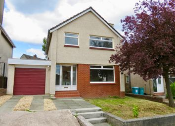 Thumbnail 3 bed detached house for sale in Gareloch Avenue, Airdrie
