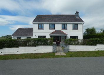 4 bed detached house for sale in Penrhiwllan, Llandysul SA44