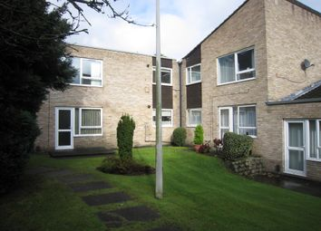 Thumbnail 1 bed flat for sale in Weetwood House Court, Weetwood, Leeds
