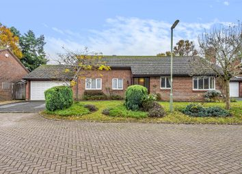 Fox Covert, Fetcham, Leatherhead KT22. 4 bed detached bungalow for sale