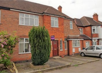 Thumbnail 3 bedroom semi-detached house for sale in Westgate Road, Knighton
