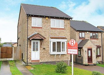 Thumbnail 3 bed detached house for sale in Pentland Gardens, Waterthorpe, Sheffield, South Yorkshire