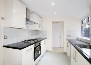 Thumbnail 3 bed terraced bungalow to rent in Sutton Court Road, Plaistow, London