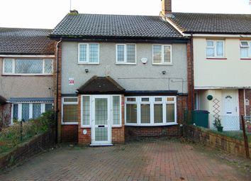 Thumbnail 3 bed terraced house for sale in Tedder Road, Sourth Croydon